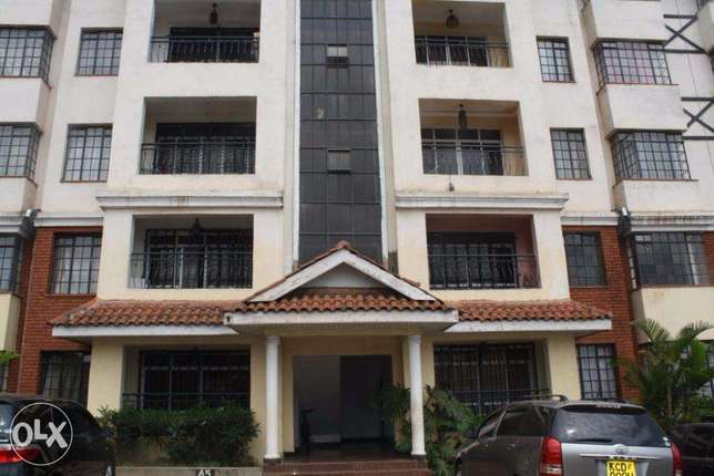 Sapcious apartments for rent - weiyaki way - 2 and 3 bedroom units Donholm - image 2
