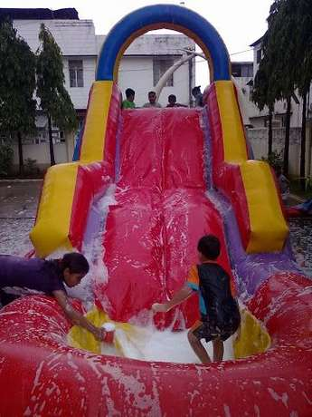 Slide water slides for hire Westlands - image 2