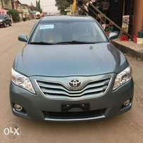 Toyota Camry 2010 model for grabs