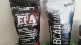 SSN products
