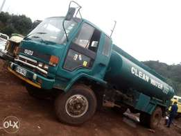 Mwamu agency water & exhauster services