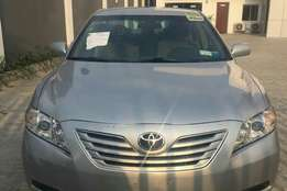Toyota Camry 2009 Tokunbo