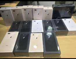 Just arrived apple iphone 8 limited stocks