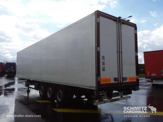 Schmitz Cargobull Semitrailer Frigo standard - 2011 - image 2