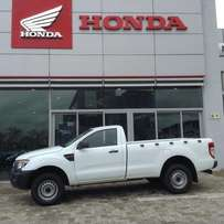 Ford Ranger VII 2.2 TDCi XL Pick Up Single Cab