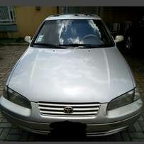 First body Tiny light toyota camry 1999