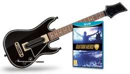 Ps4 Guitar Hero for sale complete kit