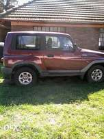 Korando for sale