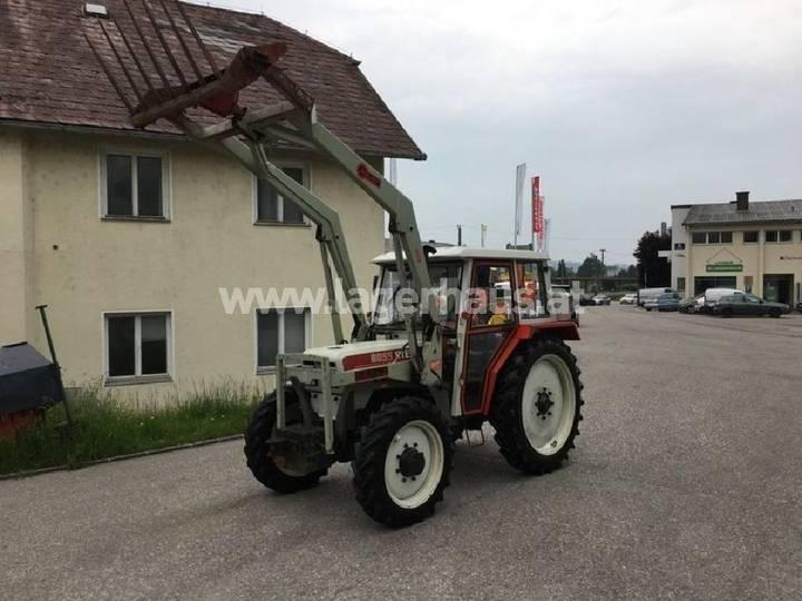 Steyr 8055A