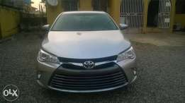 Clean 3months used Toyota Camry 2016 Model