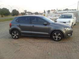 2012 Vw Polo 1.4 Comfortline For Sale R99000 Is Available.