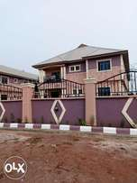 Newly Built Mini Flat TO-LET In Igbe Off Ijede Road