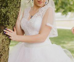 4f7f5fd1a86 Платье Кривой Рог - Свадебные платья костюмы - OLX.ua