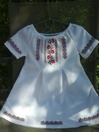 Вишиванки Ручна Робота - Дитячий одяг - OLX.ua 566c29f32c6de