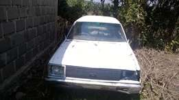 datsun 160j station wagon for sale