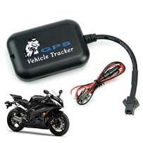 GPS tracker motorcycle tracker bike tracker Free Fleet Management