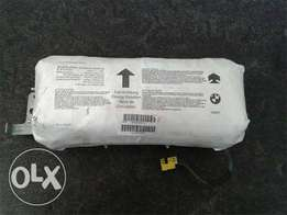 Bmw e46 dashboard airbag