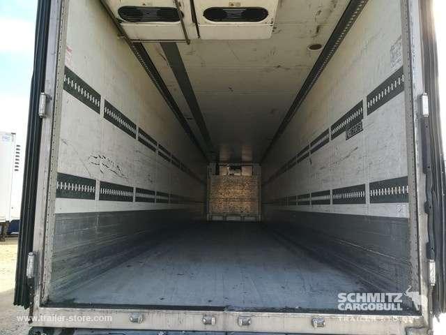 Schmitz Cargobull Semitrailer Caixa congelador Multitemp - 2006 - image 3