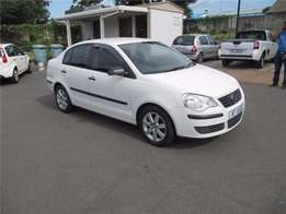 2007 v w polo classic 1.4 trendline in immaculate condition for sale