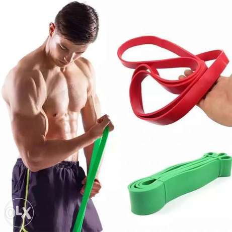 Track Field Training Equipment Tension Ring Multi-functional Pilates Y