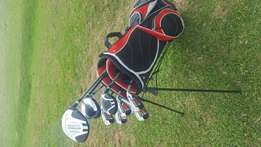 Golf Complete set Tigershark