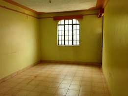 Two bedrooms house to let Kasarani seasons