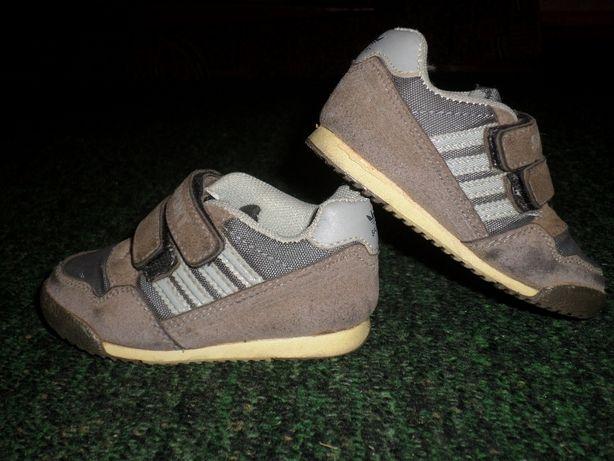 b870aa5aa Кроссовки на мальчика 22 размер: 60 грн. - Детская обувь Запорожье ...