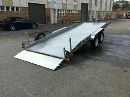 Car and LDV Carriers