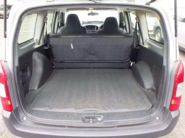 Brand New showroom car: Probox, KCP: Hire purchase accepted Mombasa Island - image 6