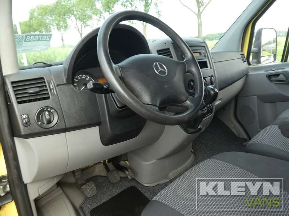 Mercedes-Benz SPRINTER 513 CDI DUB dub.cabine open laad - 2013 - image 6