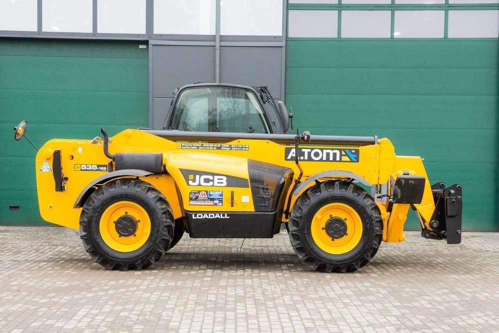 JCB 535-125 - 2012