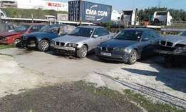 BMW E46 spares for sale