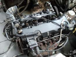 FORD ROCAM 1.3 petrol engine STARTING FROM R9950