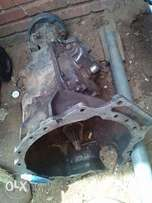 Mitsubishi canter 4d30 engine stripping for spares