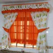 Dash curtains and sheers