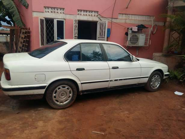 Very good car with good engine that is pocket friendly Kampala - image 6