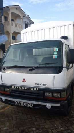 Mitsubishi canter 4d32 local assemble in very good condition for se Mgongo - image 5