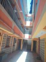 Muigai commercial Bedsitters to Let at KMCA 2km from section 58 Nakuru