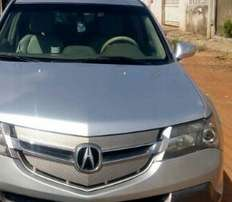 Acura mdx/zdx 2010 buy and drive