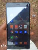 Infinix hot4lite