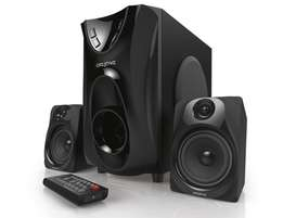 Creative SBS E2800 2.1. fm speakers