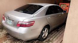 First body Toyota Camry (2008)XLE