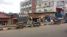 Commercial property for sale in Ibadan