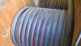 Cable PVC SWA PVC (Armoured) 240mm² x 4 core