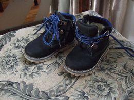 Ботинки Нубук - Дитяче взуття - OLX.ua afeb2fcdb5b7a