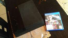 Sony Playstation4 500GB console ONLY for sale