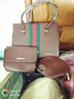Quality but affordable ladies leather bags