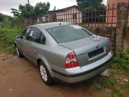 Giveaway tokunbo car for lucky person.