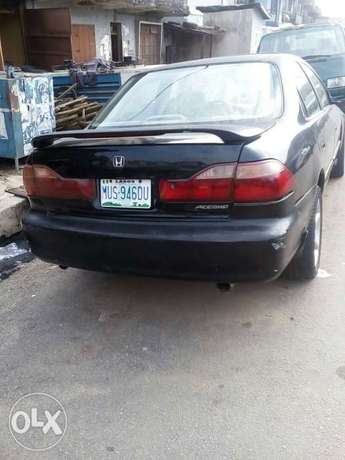 Honda baby boy clean one Ikeja - image 2