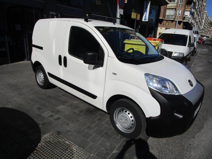 Fiat Fiorino Comercial Cargo 1.3mjt Clase 2 75 E5+ - 2016